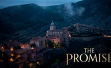 The Promise movie 2017
