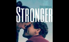 Stronger movie 2017