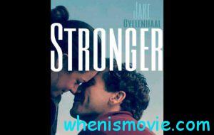 Stronger movie 2017