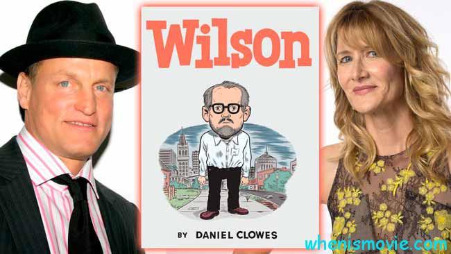 Wilson movie 2017