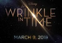 A Wrinkle in Time movie 2018