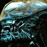 When does come out Alien 5 movie 2018
