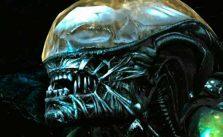 Alien 5 movie 2018