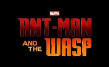 Ant-Man and the Wasp movie 2018