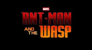 Ant-Man 2 movie 2018