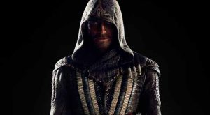 Assassin's Creed 2 movie 2018