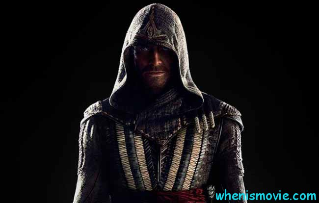 Assassin's Creed 2 movie 2018