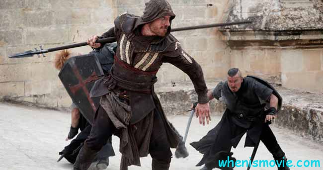 Assassin's Creed 2 2018