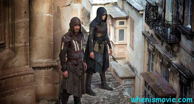 Assassin's Creed 2 movie