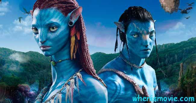 Avatar 2 2018