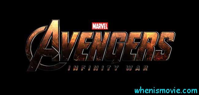 Avengers: Infinity War movie 2018