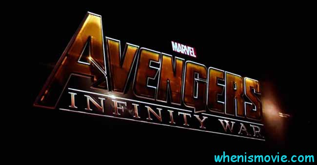 Avengers 4 Infinity Wars movie 2019