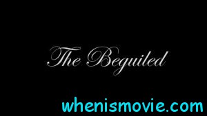 The Beguiled movie 2017