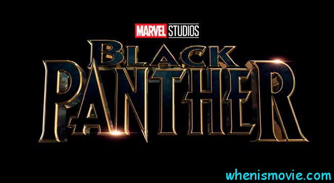 Black Panther movie 2018