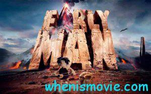 Early Man movie 2018