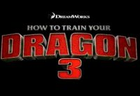How To Train Your Dragon 3 movie 2019