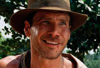 Indiana Jones 5 movie 2019