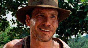 Indiana Jones 5 movie 2019