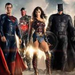 When does come out Justice League 2 movie 2019