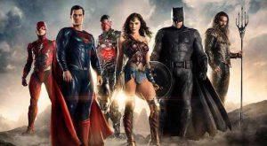 Justice League 2 2019