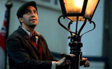 Mary Poppins promo