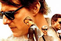 Mission Impossible 6 movie 2018