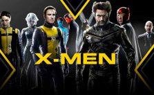 X-Men The New Mutants movie