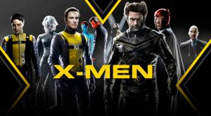 X-Men The New Mutants movie