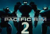 Pacific Rim 2 movie 2018