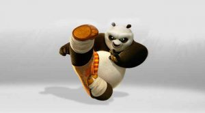Kung Fu Panda 4 movie 2018