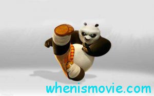 Kung Fu Panda 4 movie 2018