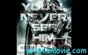 The Predator movie 2018