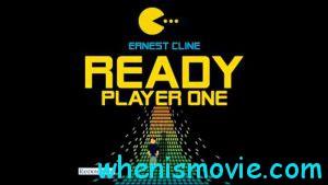 Ready Player One movie 2018