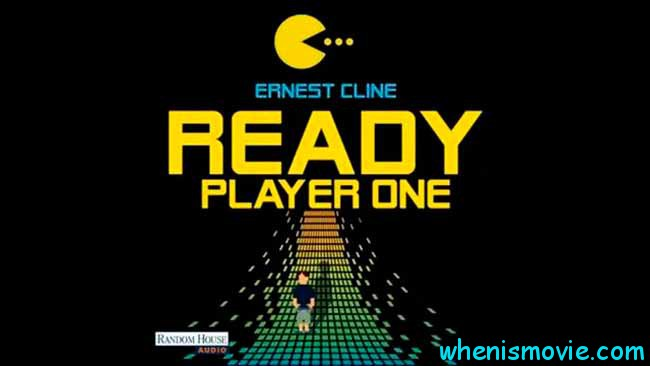 Ready Player One movie 2018