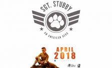 Sgt. Stubby An American movie 2018
