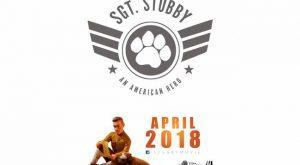 Sgt. Stubby An American movie 2018