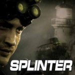 When does come out Splinter Cell  movie 2017