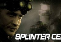 The Splinter Cell movie 2017