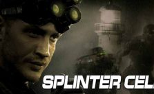 The Splinter Cell movie 2017