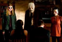 The Strangers 2 movie 2018