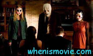 The Strangers 2 movie 2018