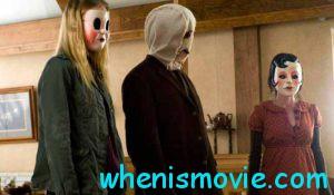 The Strangers 2 movie