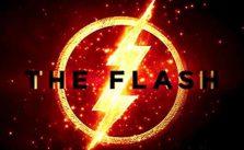 The Flash movie 2018