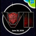 When does come out Transformers 7 movie 2019