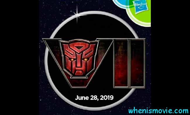 Transformers 7 2019