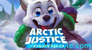 Arctic Justice movie 2018