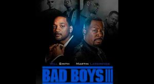 Bad Boys 3 movie 2018