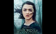 The Forest of Hands and Teeth movie 2018