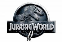 Jurassic World Sequel movie 2018