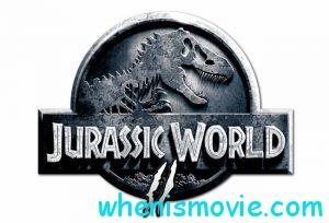 Jurassic World Sequel movie 2018